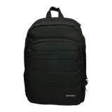 Black National Geographic Backpack | luggageandbagsstore.com