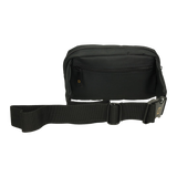 Black waist bag National Geographic