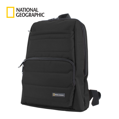 Light city backpack of National Geographic | Hong Kong