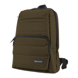 olive backpack National Geographic | luggageandbagsstore.com