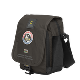 Practical National Geographic shoulder bag