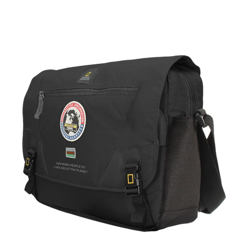 National Geographic Explorer shoulder bag