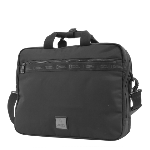 brief case with laptopcompartment | National Geographic Hk