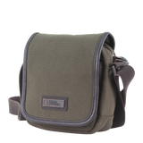 National Geographic vintage utility bag online.