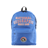 National Geographic Quiz backpack - N07401