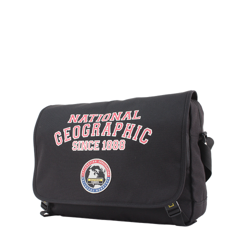 Messenger bag of National Geographic | luggageandbagstoreHK