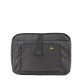 National Geographic Quiz messenger bag - N07402