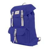 Blue National Geographic backpack