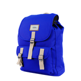 Trendy blue rucksack National Geographic