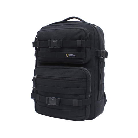 Nat Geo backpack HK