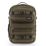 Great military or explorer type backpack