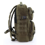 Great Nat Geo Outdoor Backpack RPET
