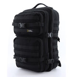 Large Nat Geo outdoor laptop backpack