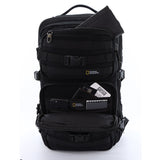 Nat Geo Rucksacks made of recycled Pet