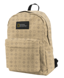 National Geographic backpack with tablet compartment