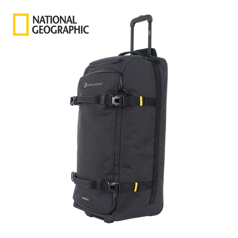 National Geographic wheel bag | luggageandbagsstore.com
