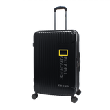 First class luggage high quality Nat Geo