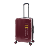 Great suitcases, buy National Geographic