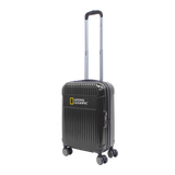 Polycarbonate luggage of National Geographic