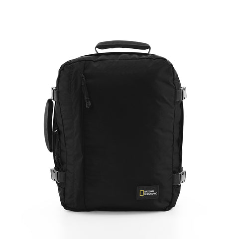 Small Nat Geo cabin bag for budget airlines