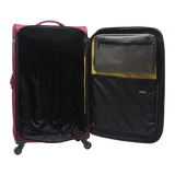 National Geographic light soft luggage with 4 wheels | Hk