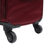 Soft business luggage with 4 wheels Nat Geo | Hk