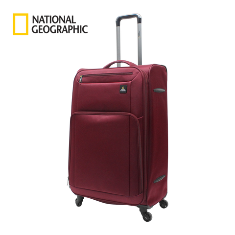soft business luggage case National Geographic | Hk