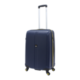 Navy national geographic hard trolley case | Hk