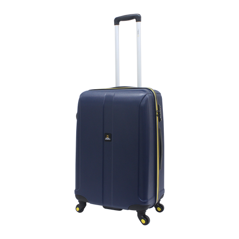 National Geographic hard luggage | luggageandbagsstore