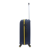 Hard cases with 4 wheels of National Geographic