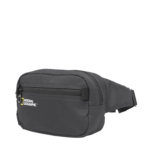 National Geographic waist bag made of recycled Pet