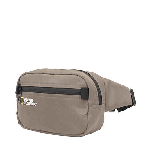 National Geographic utility bag made of recycled Pet