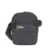 National Geographic shoulder bag made of recycled Pet