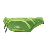 waist bag National Geographic green
