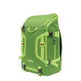 green outdoor backpack Nat Geo | Hk