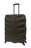 Large hard suitcases with 4 wheels cheap