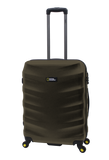 Hard suitcases with 4 wheels at low prices