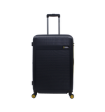 Hard suitcases with 4 wheels and expandable