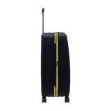 expandable hard luggage Nat Geo