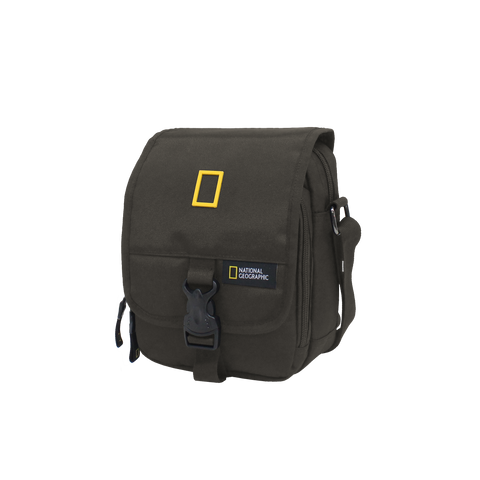 National Geographic utility shoulder bag