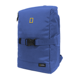 Blue Nat Geo Laptop backpack