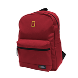 Round Nat Geo walking backpack