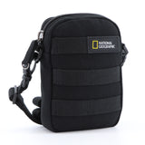 small National Geographic shoulder bag