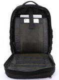 Nat Geo laptop backpacks of RPET