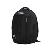 Nat Geo daypack made of recycled plastic