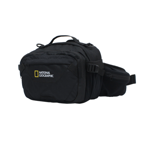 Nat Geo large sporty waist bag | HK