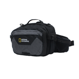 Large National Geographic waist bag
