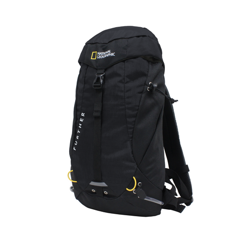 Nat Geo bikers backpack