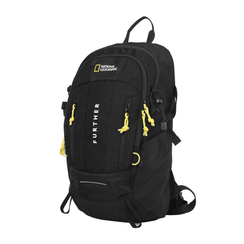 Nat Geo Destination outdoor backpack