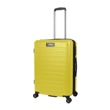 Nat Geo suitcase polycarbonate